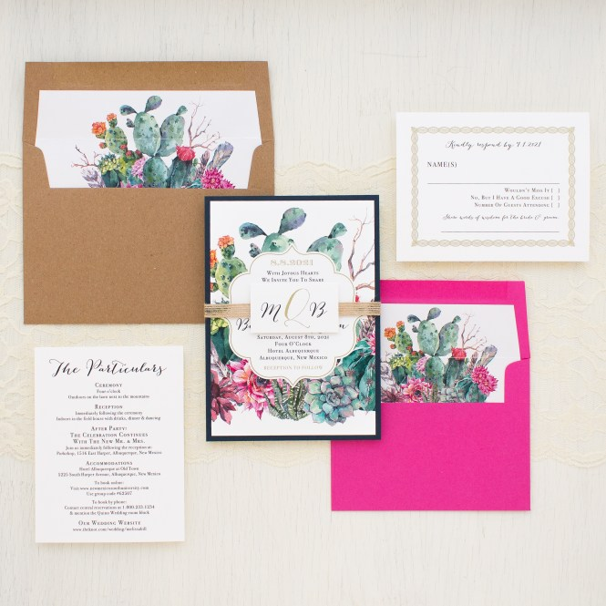 All Wedding Invitation Packages Include 3 4 Inserts Depending On Package Reply Card Postage Envelopes Printed Guest Return Addressing Outer