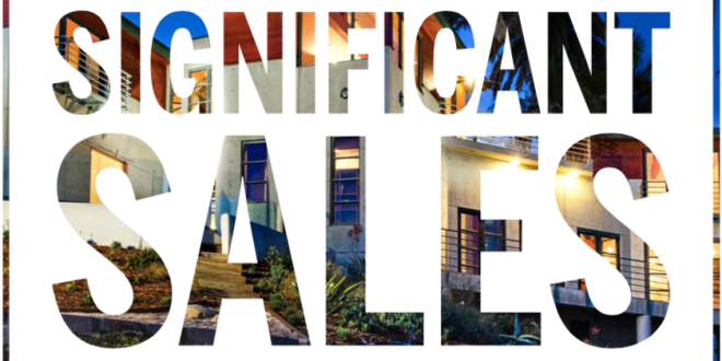 Significant Sales – Sotheby's International Realty®