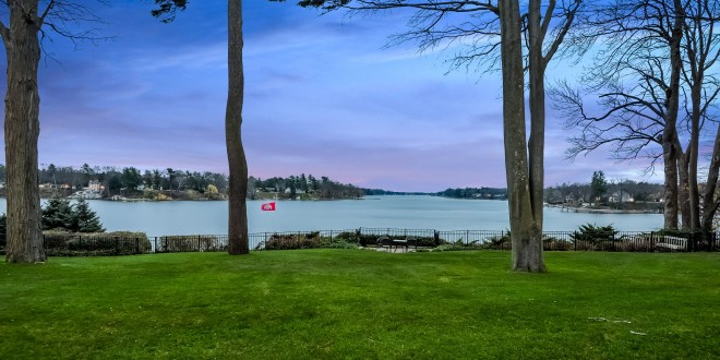 Featured Listing | Exclusive Spring Lake Estate