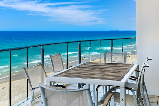 Platinum on the Beach
