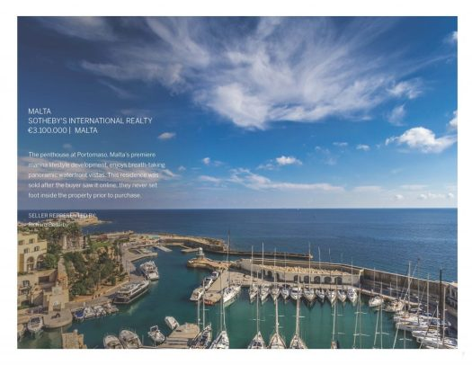 significant sales in malta