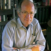 Tom Burbeck