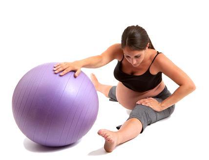Attività motoria adattata alla gravidanza
