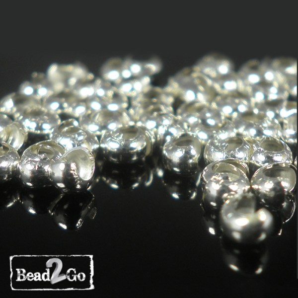 Round Crimp Bead Cover
