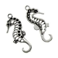 1pc Seahorse Charm
