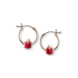 Girls Earrings Pictures