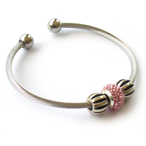 European Beads and Bangle bracelets