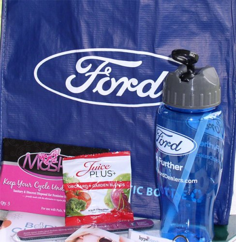 Ford-Swag