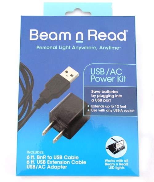 Beam-Read-USB