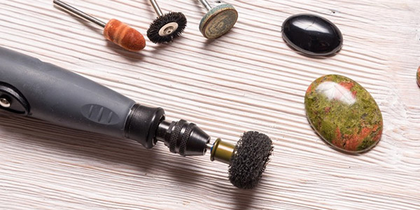 Jewelry drilling safety tips and techniques