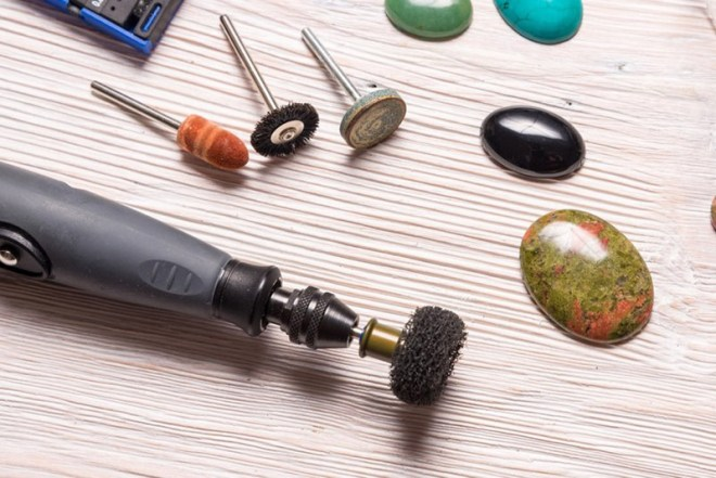 Jewelry Drilling Tools