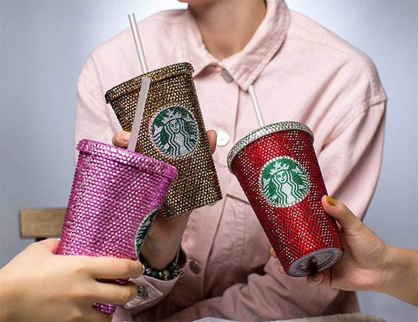Swarovski-Crystal-Starbucks-cups