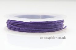 Royal Purple Polyester Thread