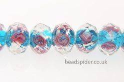 Lampwork Crystals