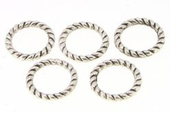 Small Rope Rings
