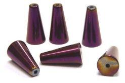 Hematite Cones