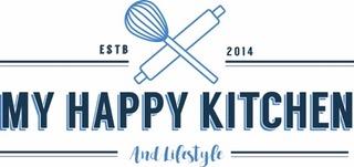 my happy kitchen