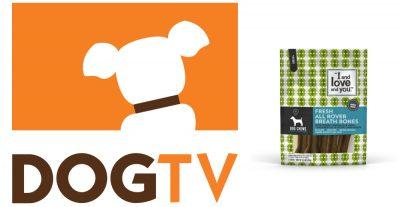 DOGTV Prize Pack