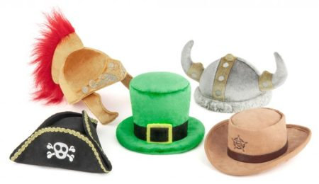 PLAY Mutt Hatter Plush Toy Collection