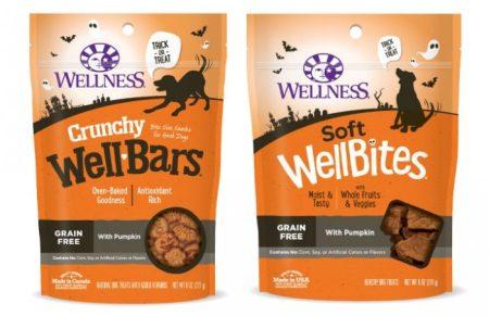 Wellness Pet Food Halloween