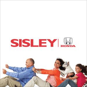 Icon - Sisley Honda
