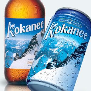 Kokanee - Beakbane Brand Strategies