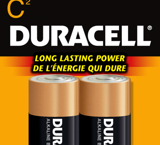 Duracell - Beakbane Brand Strategies & Communications