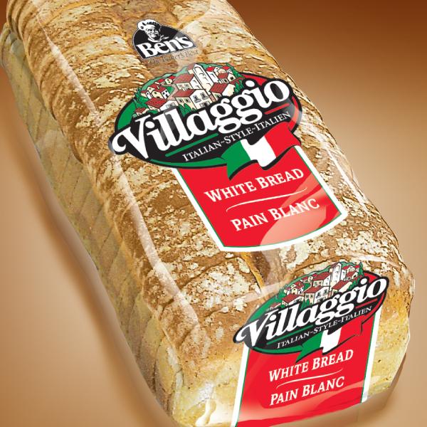 Villaggio - Beakbane Brand Strategies & Communications