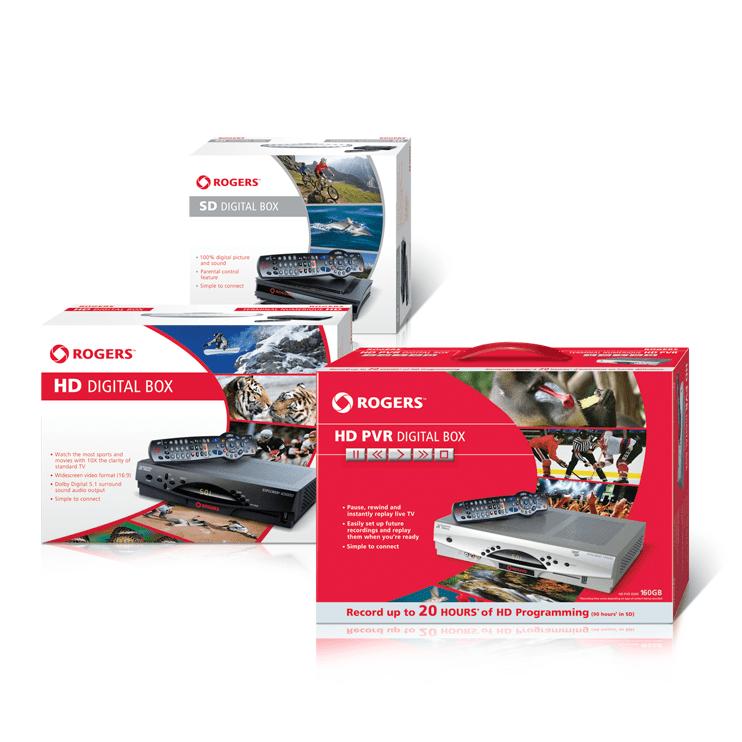 Beakbane - Rogers Packaging