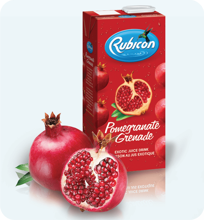 CAse Study - Packaging - Rubicon