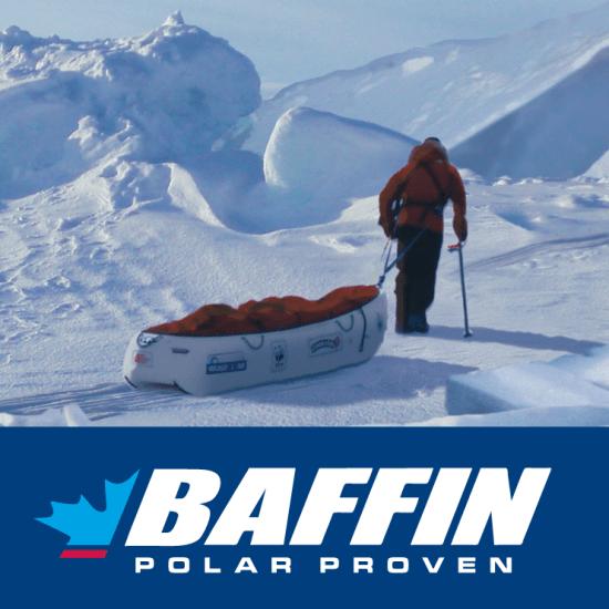 Icon - Baffin