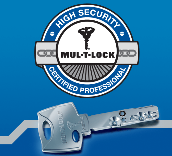 Icon - Mul-T-Lock