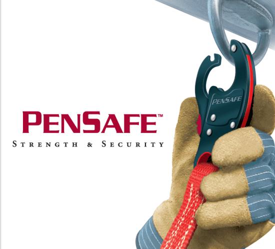 Icon - PenSafe