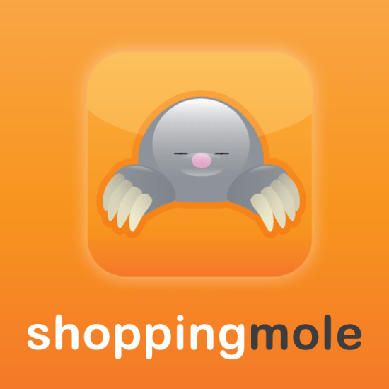Icon - Shopping Mole
