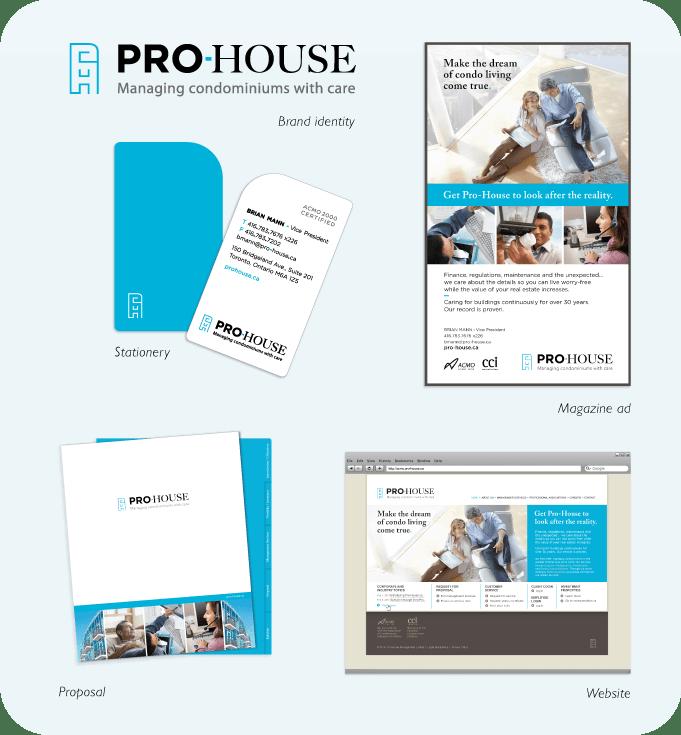 Case Study - Pro-House