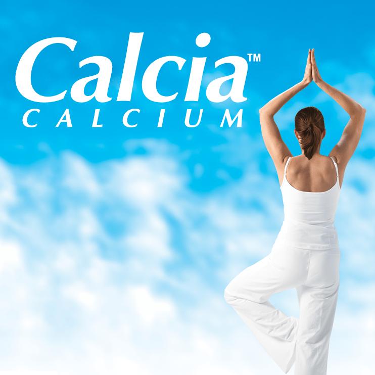 Icon - Calcia
