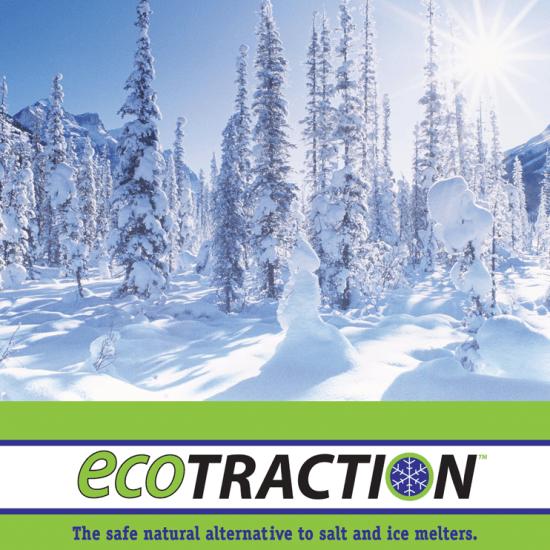 Icon - EcoTraction