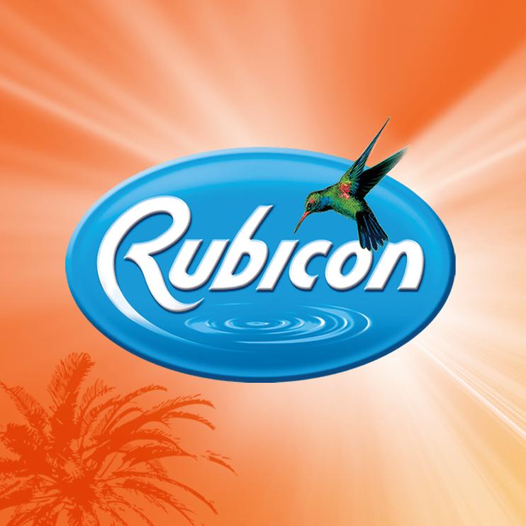 Icon - Branding - Rubicon