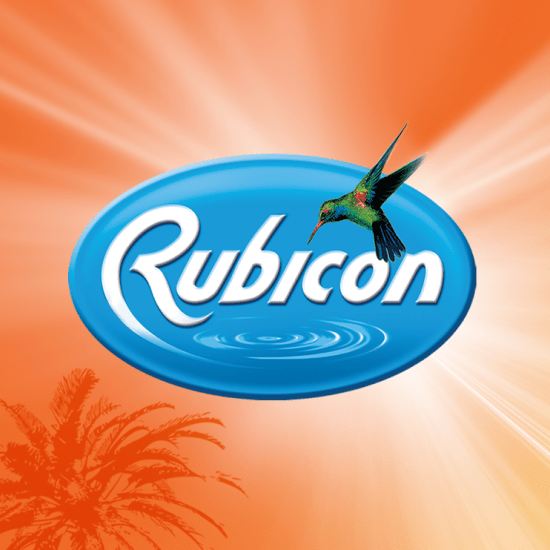 Icon - Branding - Rubicon