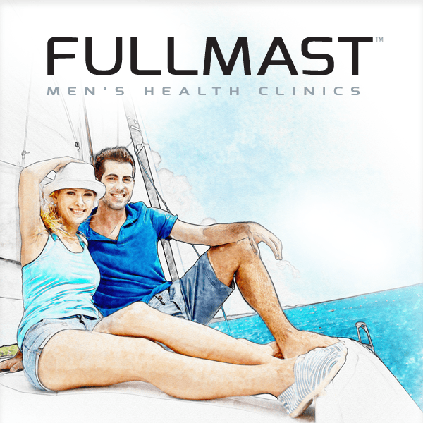 Icon - FullMast Men's Health Clinics