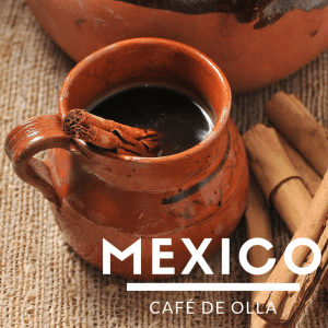 coffee in mexico