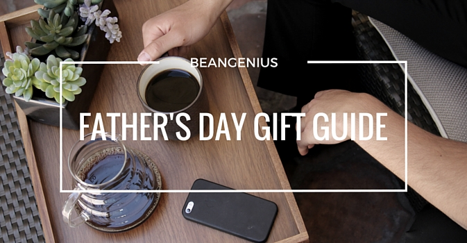 Father's Day Coffee Gifts