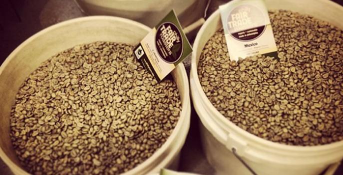 Philly Fair Trade Coffee