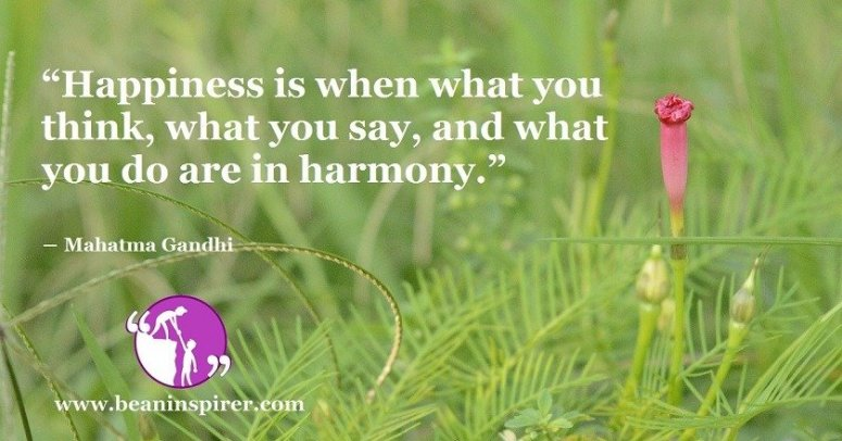 happiness-is-when-what-you-think-what-you-say-and-what-you-do-are-in-harmony-mahatma-gandhi-be-an-inspirer
