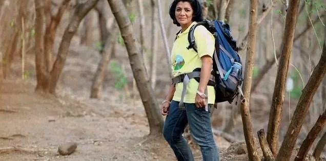 Ritu Biyani: A Misson To Spread Breast Cancer Awareness Among Women