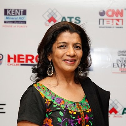 Ritu Biyani's milestone achievements