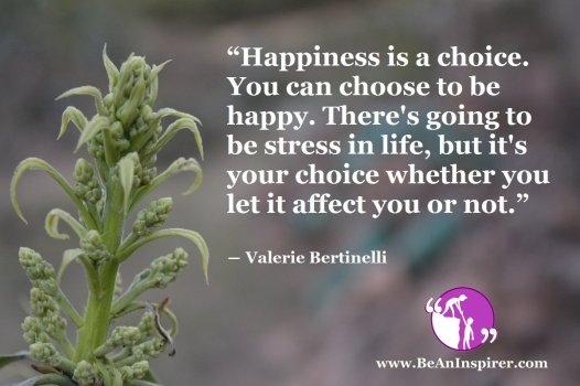 Happiness-is-a-choice-You-can-choose-to-be-happy-Theres-going-to-be-stress-in-life-but-its-your-choice-whether-you-let-it-affect-you-or-not-Valerie-Bertinelli-Be-An-Inspirer