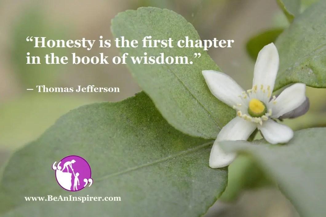 Wisdom: The Greatest Treasure Of Life