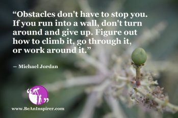 Hurdles Define Your Success