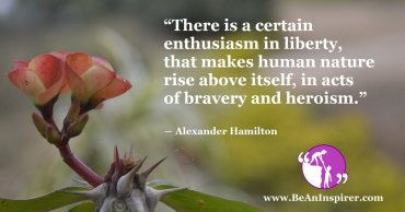 The Right To Anything Is Liberty Whereas The Outcome Of That Right Is Freedom